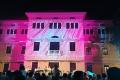Epson trình chiếu laser đầy sáng tạo tại Bảo tàng Siam