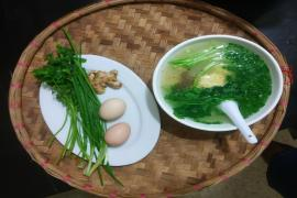 Cách giải rượu ngon bổ rẻ của người Nùng ở Lạng Sơn