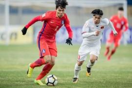 CĐV Hàn Quốc: 'Cả đất nước Hàn Quốc mong gặp Việt Nam ở tứ kết'