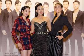Hàng loạt nghệ sĩ nổi tiếng chúc mừng nghệ sĩ LGBT Hà Kiều Anh ra mắt webdrama Đổi mặt thay tên