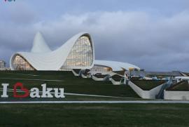 Vẻ đẹp kỳ lạ và bí ẩn của Azerbaijan - Viên ngọc quý vùng Kavkaz
