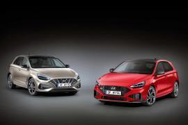 Hyundai i30 2020 có gì mới ?