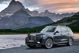 BMW X7 chuẩn bị ra mắt tại Malaysia, sắp về Việt Nam?