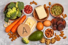 Chuyên gia dinh dưỡng chia sẻ thực phẩm giúp trẻ có đôi mắt sáng