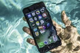 Sốc: iPhone 2019 có thể hoạt động bình thường ngay cả khi ngập nước