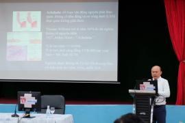 Hội thảo khoa học kỹ năng trong can thiệp nội soi chẩn đoán và điều trị bệnh lý co thắt tâm vị