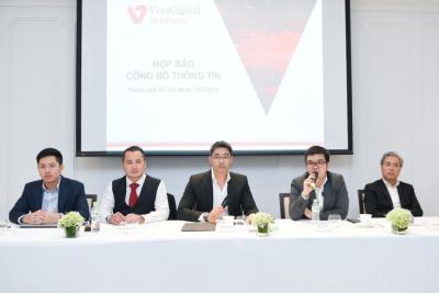 Nguyên Phó Thủ tướng Đức, làm Chủ tịch Hội đồng Cố vấn Quỹ đầu tư VinaCapital Ventures
