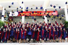 UEF tuyển sinh ba ngành mới