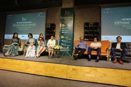 Công bố Giải thưởng Vietnam Health Award đầu tiên tại Việt Nam