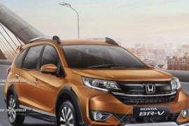 Chỉ cần 400 triệu để sở hữu Honda CR-V thu nhỏ