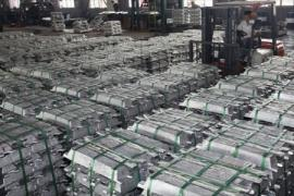Việt Nam tiếp tục áp thuế chống bán phá giá với nhôm Trung Quốc