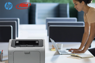 HP Laserjet M12w Pro – Lựa chọn hợp lý cho học tập và làm việc