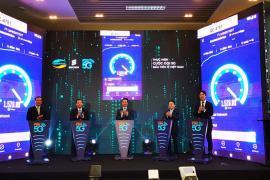 Cuộc gọi 5G đầu tiên tại Việt Nam có tốc độ ngang với cáp quang thương mại