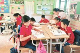 Nâng chất cho đội ngũ giáo viên: Kinh nghiệm nhìn từ thế giới