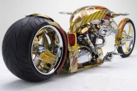 Cận cảnh những mẫu mô tô có tiếng đắt và hiếm nhất thế giới