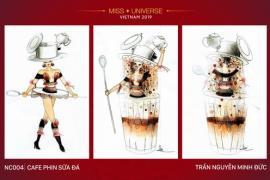 Hoàng Thùy sẽ mang xích lô, cà phê sữa đá, chọi trâu đến với Miss Universe 2019?