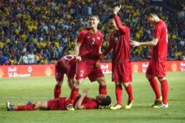 Kế hoạch thi đấu của ĐT Việt Nam đến hết năm 2019