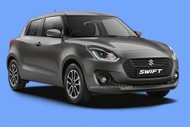 Khám phá công nghệ và ứng dụng trên chiếc xe giá rẻ vừa ra mắt của Suzuki
