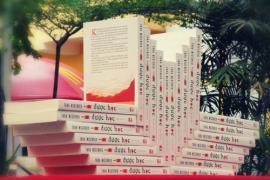 """Cuốn sách truyền cảm hứng """"tận dụng mọi cơ hội để được học"""" ở Việt Nam"""