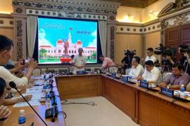 UBND TP.HCM: Công ty Hưng Lộc Phát vi phạm ít nhất ba bộ luật trong vụ xây 110 căn biệt thự