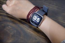 Trải nghiệm Fibit Versa Lite: Smartwatch vừa đủ cho tập luyện, theo dõi sức khoẻ