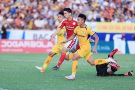 HLV Chung Hae Seong: 'Lấy vợ giúp Công Phượng chơi tốt hơn'