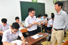 Thi tốt nghiệp THPT 2020: Bộ GD-ĐT phải chịu trách nhiệm