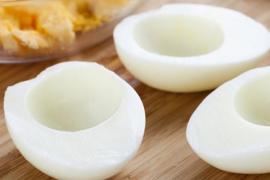 Đừng vội ăn lòng trắng trứng để giảm cân nếu chưa biết điều này!