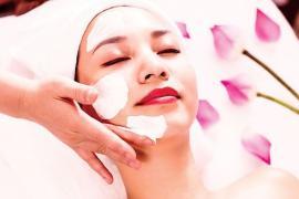 Chăm sóc da để bảo vệ phổi
