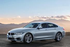 BMW 420i GRAN COUPÉ - Chiếc xe dành cho người chơi hệ tốc độ