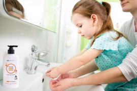 4 mẹo đơn giản tăng đề kháng cho trẻ thời điểm giao mùa