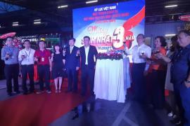 MM Mega Market: Thương hiệu được người tiêu dùng Việt Nam ưu tiên lựa chọn