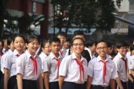 TP.HCM công bố mức học phí năm học 2019-2020