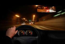 Những điều 'cấm kỵ' tài xế làm khi lái xe ô tô ban đêm