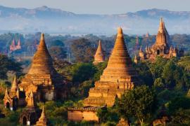 Loạt trải nghiệm thú vị không thể bỏ lỡ nếu có dịp đặt chân đến Bagan, Myanmar
