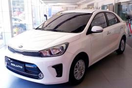Kia Soluto lộ giá bán từ 399 triệu đồng, phả 'hơi nóng' lên Hyundai Accent