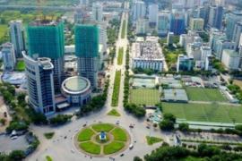 Khuyến cáo của Hội Môi giới bất động sản Việt Nam: Thị trường BĐS có dấu hiệu phát triển không ổn định