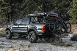 Phiên bản nâng cấp đặc biệt của dòng bán tải Ford Ranger.