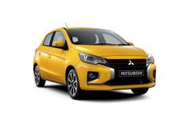 Mitsubishi ra mắt bản cập nhật của Mirage và Attrage