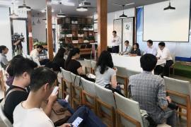 8/11 khai mạc Hội nghị Quốc tế Thường niên Khu Công nghệ cao 2019
