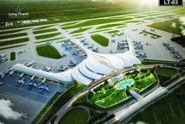 Khởi công cảng hàng không Quốc tế Long Thành vào đầu năm 2021