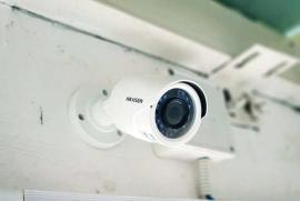 Những lưu ý khi sử dụng camera giám sát để không bị tấn công