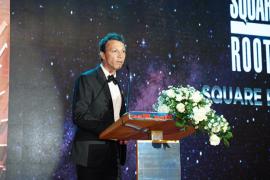 Square Roots nhận giải thưởng Doanh nghiệp vừa và nhỏ tăng trưởng nhanh xuất sắc Châu Á