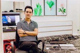 Học chuyên gia tài chính Trần Ngọc Tú cách đi lên thất bại